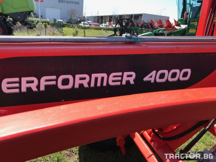Култиватори KUHN PERFORMER 4000 4 - Трактор БГ