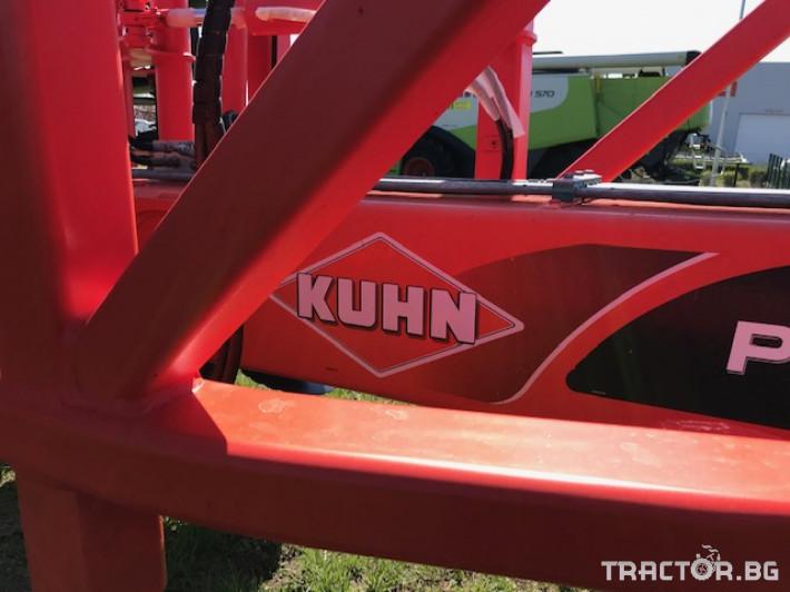 Култиватори KUHN PERFORMER 4000 5 - Трактор БГ