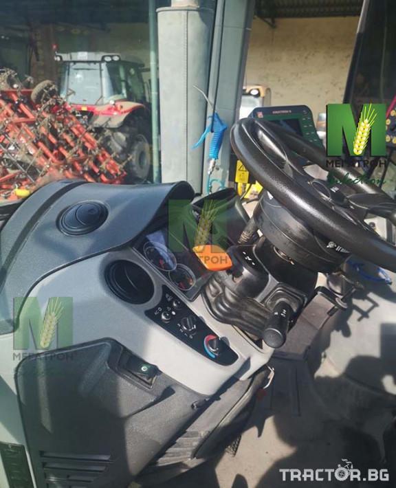 Трактори Claas Axion 840 3 - Трактор БГ