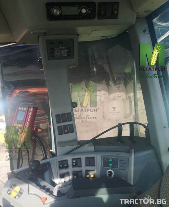 Трактори Claas Axion 840 5 - Трактор БГ