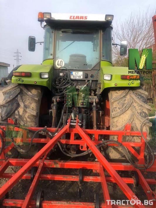 Трактори Claas Ares 836 RZ 2 - Трактор БГ