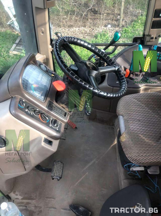 Трактори Claas Ares 836 RZ 4 - Трактор БГ