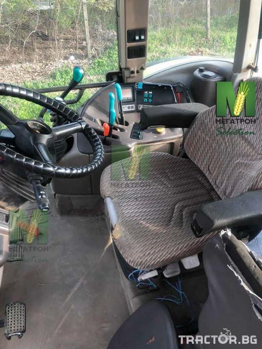 Трактори Claas Ares 836 RZ 5 - Трактор БГ
