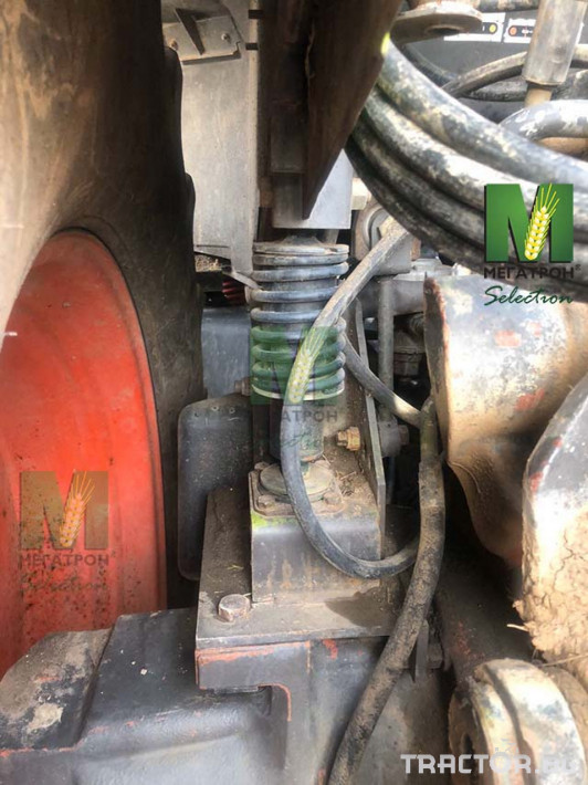 Трактори Claas Ares 836 RZ 6 - Трактор БГ