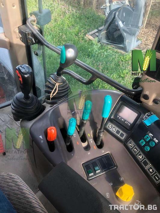 Трактори Claas Ares 836 RZ 7 - Трактор БГ