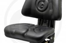 Седалка с механично окачване