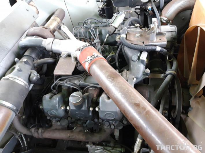 Комбайни Claas Lexion 450 2 - Трактор БГ