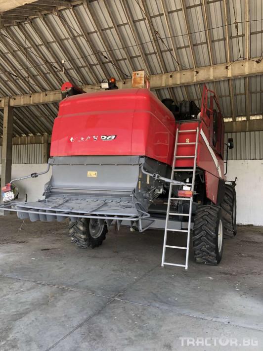 Комбайни Laverda 296LCS 8 - Трактор БГ