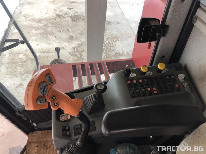 Комбайни Laverda 296LCS 12 - Трактор БГ