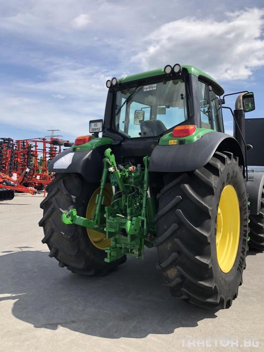 Трактори John-Deere 6150M 3 - Трактор БГ