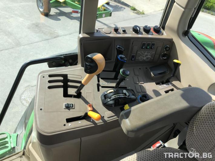 Трактори John-Deere 6150M 7 - Трактор БГ